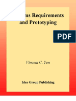 Systems Requirements and Prototyping_9780585432427