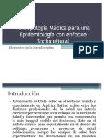 Antropología Médica (1)