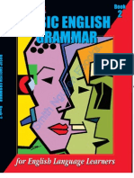 Basic English Grammar Book 2 by Ahhe Seaton - Smith.N eBooks