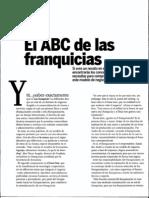 40948193 El ABC de Las Franquicias