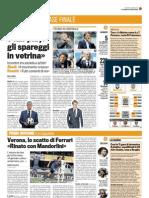 La Gazzetta Dello Sport 31-05-2011