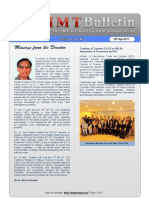 CIMT Bulletin Issue04 Vol02