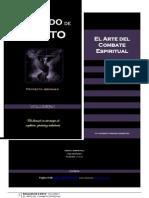 Soldado de Cristo Vol-I - El Arte del Combate Espiritual y Discernimiento