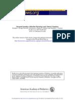 Neonatal Jaundice Bilirubin Physiology and Clinical Chemistry