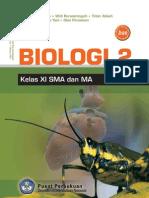 Kelas XI SMA Biologi by Eva Latifah Hanum