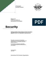 Annex17 Security