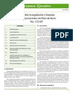 res_122-05_Ley_sobre_la_regulacion_y_fomento_de_las_asociaciones_sin_fines_de_lucro