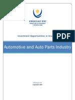 0909 Automotive Auto Parts-UruguayXXI-EnG