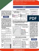 Factorial Design for Wet Granulation-revised