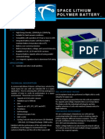 Battery Datasheet (2)