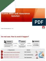 4_Huawei MBB QoE Assurance Solution-10!06!01
