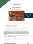 Science Investigation MY3 Investigating Rusting