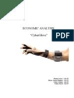 Plan de Afaceri - Cyber Glove