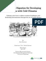 Cold Climates