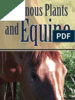 Equine Poisonous Plants