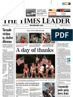 Times Leader 05-31-2011