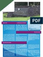 Langdale Estate Case Study