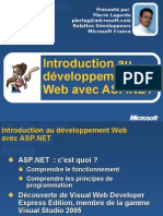 Introduction ASP Net