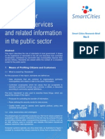 Smart Cities Research 5