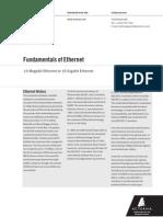Ethernet Fundamentals