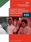 Nta Drug Treatment Crime Reduction Ntors Findings 2005 Rb8
