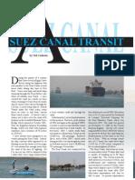 X Suez Canal
