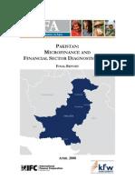 Pakistan Diagnostic Studies 20090428