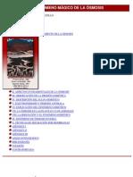 FISICA - El Fenomeno Magico de La Osmosis