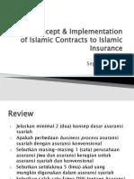3_Konsep Dan Implementasi Akad Muamalah Pada Asuransi Syariah