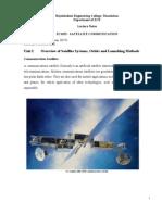 EC1015 NOL Satellite