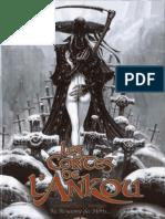Les contes de l'Ankour - 03 - Au Royaume Des Morts