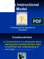 4 the 5e Instructional Model