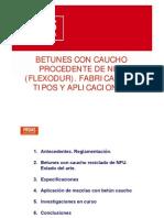 BetunesCaucho-Proas