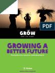 Growing a Better Future