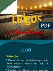 Leigos