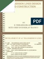 6673670 Transmission Line Design Construction[1]