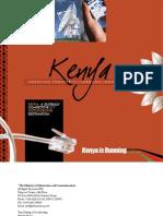 ICT in Kenya