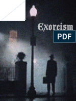 EXORCISM, a Roman Catholic Tradition – Hubert_Luns