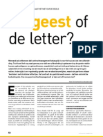 20101115 - NL - Article - Contract Management - Outsource Magazine - Ronald Israels