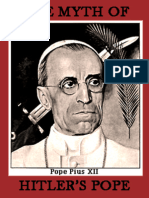 The Myth of HITLER's POPE – Hubert_Luns