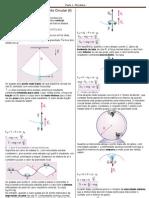 Aula 42 - Dinâmica do movimento circular 2