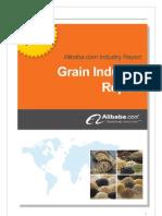 Grain Industry Report