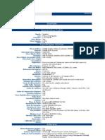 IdeaPad U350 - 296367PSM