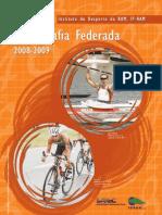 Demografia Federada 2008-2009