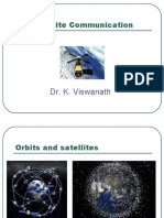 Satellites Subsystems