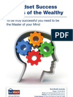 45 Mindset Success Secrets of the Wealthy