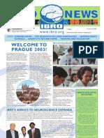 IBRO News 2002