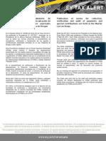 EY Tax Alert Venzuela (2011-05 Vol 07)