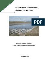 M. Öztürk - Sızıntı Suyu Arıtımı
