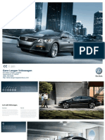2011 Volkswagen CC In Glastonbury  CT | Gene Langan Volkswagen
